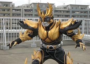 仮面ライダークウガ (キャラクター)の画像 p1_35