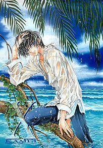 神威 ポスターの画像(司狼神威に関連した画像)