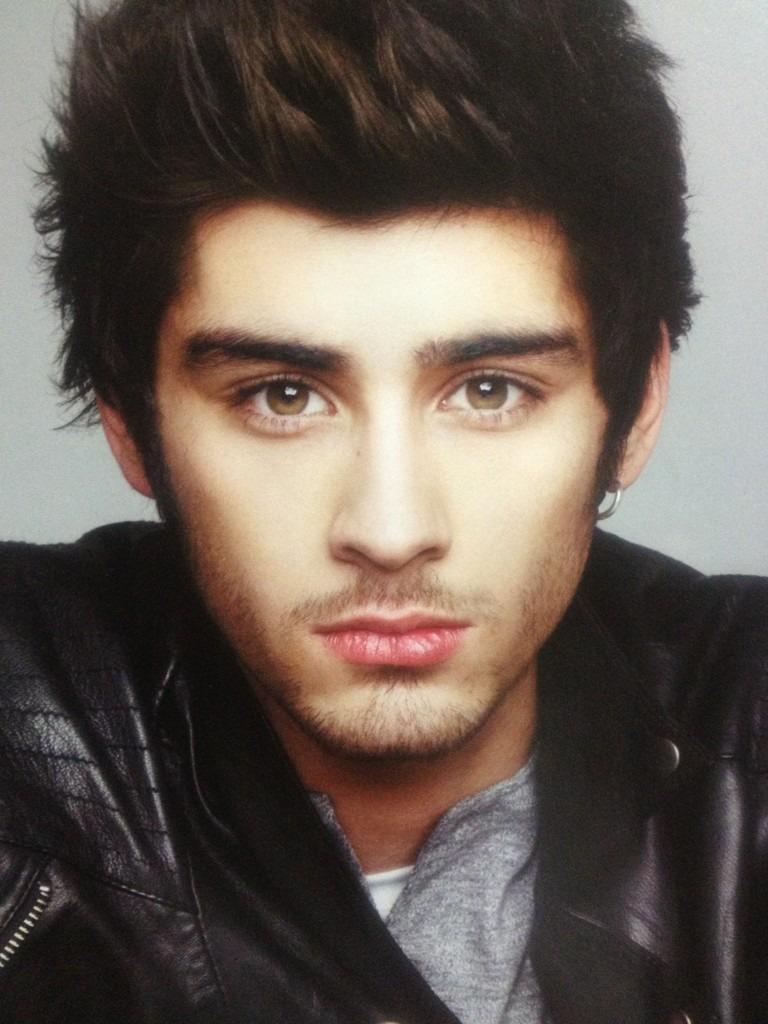 One Direction 1D Zayn Malik ゼイン・ジャヴァッド・マリ…