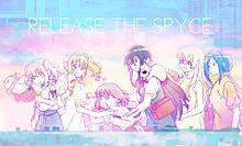 RELEASE THE SPYCEの画像(SPYCEに関連した画像)