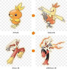 進化の画像(プリ画像)