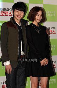 韓国映画 ちりも積もればロマンスの画像(プリ画像)