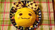 お誕生日ケーキ☆の画像(プリ画像)