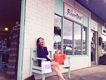 河北麻友子 SHOPPING IN HAWAii!の画像(Shoppingに関連した画像)