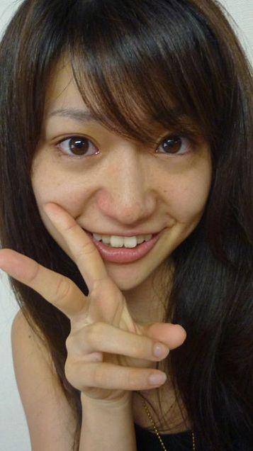 AKB48 大島優子すっぴんの画像 プリ画像