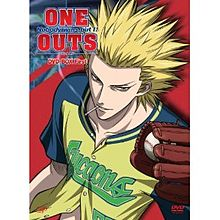 ONE OUTS プリ画像