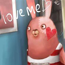 love meの画像(ビッチに関連した画像)