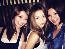 三姉妹の画像(香里奈 姉妹に関連した画像)
