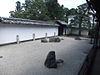 京都 南禅寺の枯山水 プリ画像