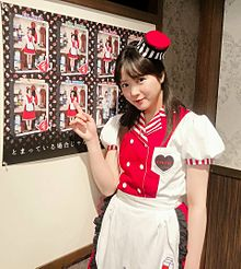 私立恵比寿中学!中山莉子の画像(莉子に関連した画像)