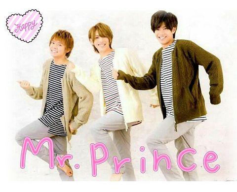 Mr.Princeの画像(プリ画像)