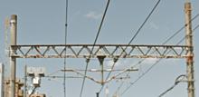阪急・神戸電鉄 可動ブラケットの画像(阪急に関連した画像)