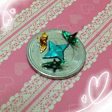 折り紙 鶴 つるの画像(小さいに関連した画像)