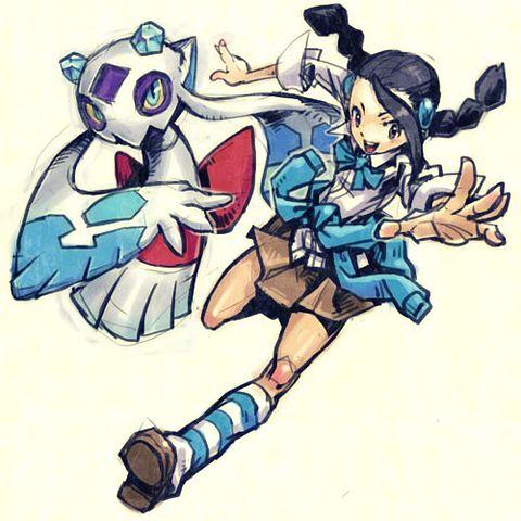 ジムリーダー (アニメポケットモンスター)の画像 p1_23