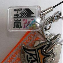 ひみつの嵐ちゃんシェアハウスの鍵の画像(シェアハウスに関連した画像)
