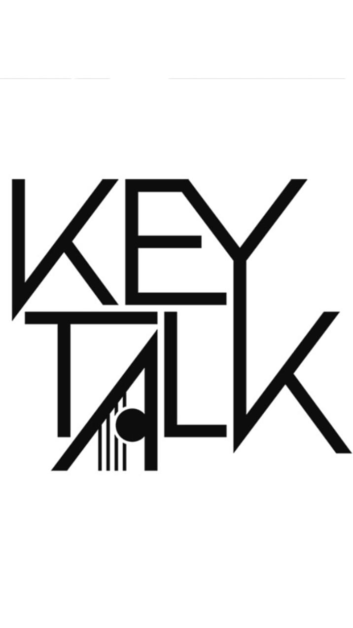 Keytalk 壁紙 完全無料画像検索のプリ画像 Bygmo