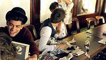 One Direction Zayn,Liam,Louis プリ画像