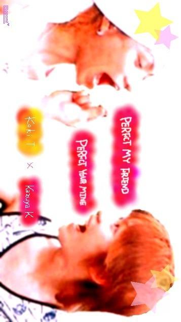 KAT-TUN こきかめ PERFECTの画像 プリ画像