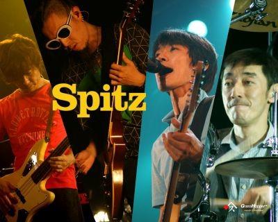 スピッツ (バンド)の画像 p1_11