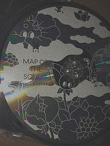 map of the soul:7~THE JOURNEY~の画像(map of the soul 7 journeyに関連した画像)