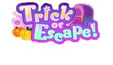 Trick or Escape! 透過の画像(ESCAPEに関連した画像)