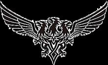 雨宮兄弟 ロゴの画像(プリ画像)