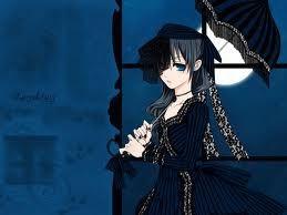 黒執事 シエル女装の画像(プリ画像)