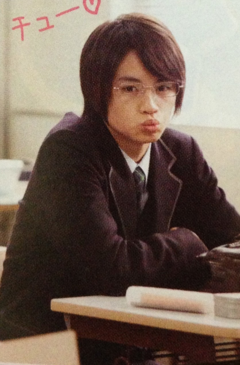 中島健人の画像 p1_28