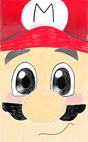 恋せよマリオの画像(プリ画像)