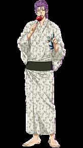 【黒子】紫原敦の画像(プリ画像)