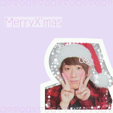 慶ちゃんクリスマスの画像(プリ画像)