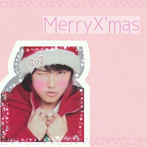 クリスマスてごにゃんの画像(プリ画像)