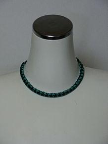 パワフルなファッション際立つアテンダント桐谷美鶴のネックレスの画像(ネックレスに関連した画像)