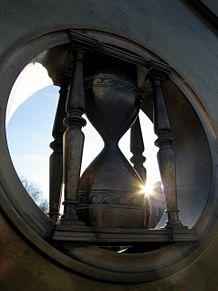 砂時計 プリ画像