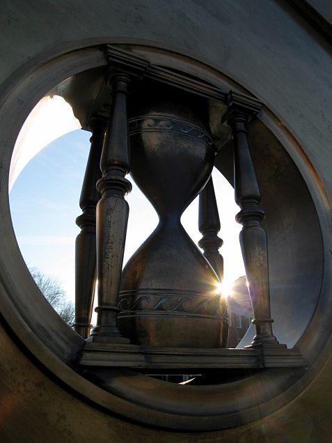 砂時計の画像(プリ画像)