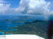 航空写真 プリ画像
