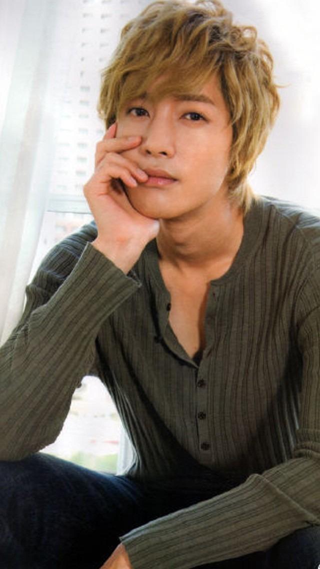 キム・ヒョンジュン (1986年生)の画像 p1_15