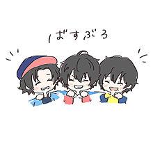 Buster Bros!!! プリ画像