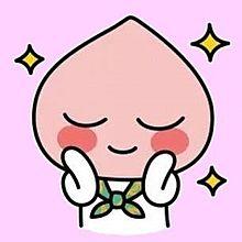 カカオフレンズ♡の画像(アピーチに関連した画像)