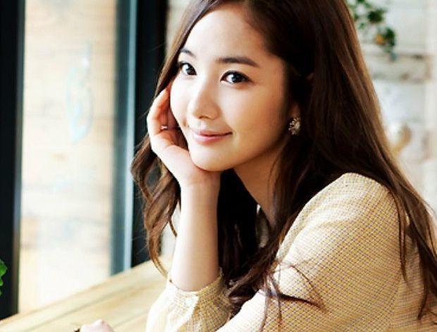 NAVER まとめ美しすぎる韓流女優 パク・ミニョン まとめ