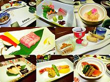 2018/4ディナー(静岡、国内旅行)の画像(和食に関連した画像)