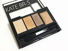 2017/4/30 KATE BR-5の画像(Kateに関連した画像)