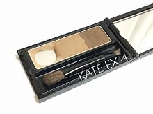 2017/4/30 KATE EX-4の画像(KATEに関連した画像)