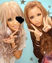 2012/3/29プリクラ(LADY BY TOKYO)の画像(ポーズに関連した画像)
