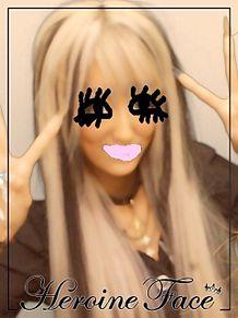 2012/5/7プリクラ(Heroine Face)の画像(だぶるぴーすポーズに関連した画像)