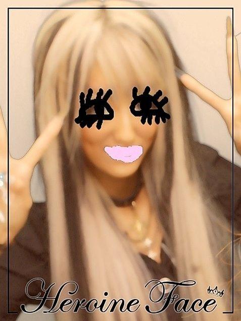 2012/5/7プリクラ(Heroine Face)の画像 プリ画像