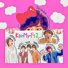Kis-My-Ft2♥︎の画像(プリ画像)