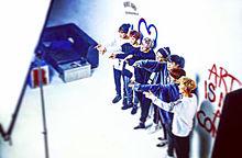 NCT 127   加工の画像(プリ画像)