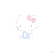 キティちゃん 絵文字の画像947点完全無料画像検索のプリ画像bygmo