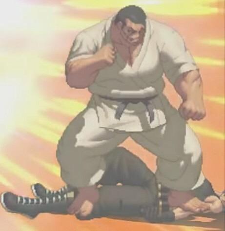 THE KING OF FIGHTERS XIII TAKUMAの画像 プリ画像